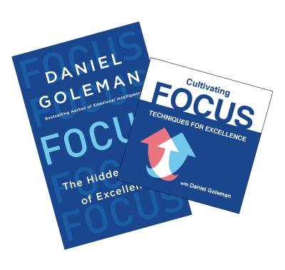 Daniel Goleman: An Antidote to the Dark Side of Emotional
