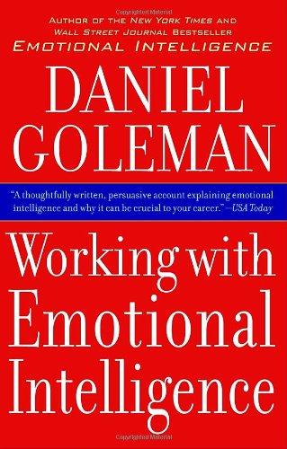 Books - Daniel Goleman